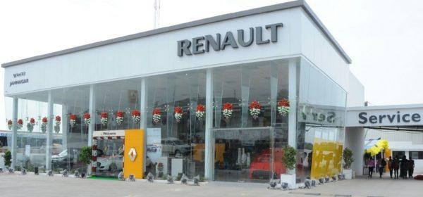 Renault Jamnagar Jamnagar Gujarat West