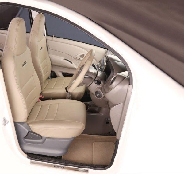 Datsun Redi-Go Easy Kit - Premium