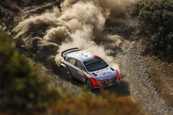 Hyundai WRC Italia Victory 3