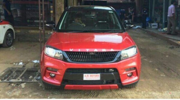 Mesh Grill For Cars Available In Kerala | Upcomingcarshq.com