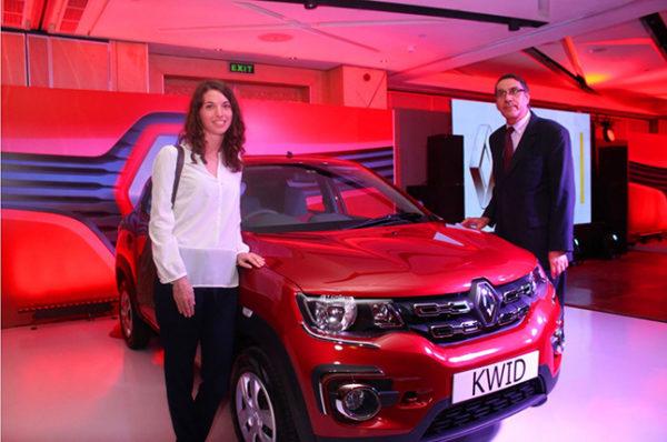 Renault Kwid Launch In Sri Lanka 2