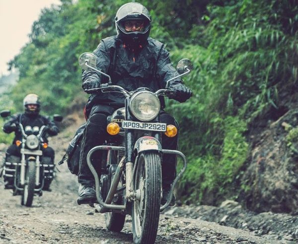 Royal Enfield Road Side Assistance
