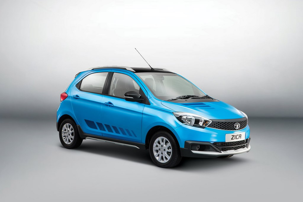 Tata Tiago Aktiv To Hit The Showrooms Soon