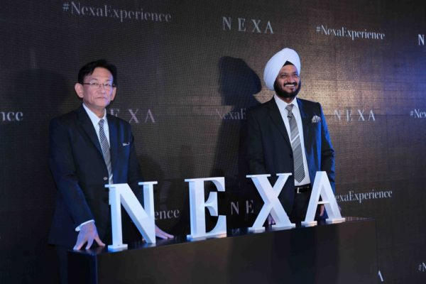 NEXA completes one year