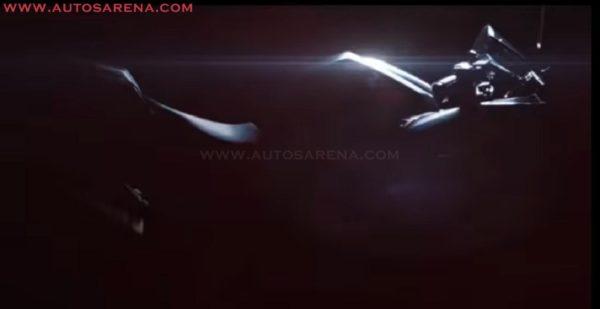 New Honda CBR 250RR body 2