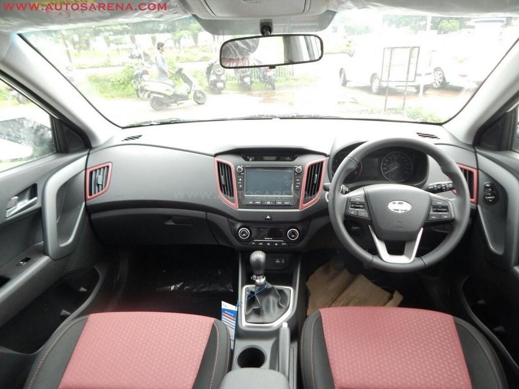 Hyundai Celebrates Creta S 1st Anniversary With 3 New