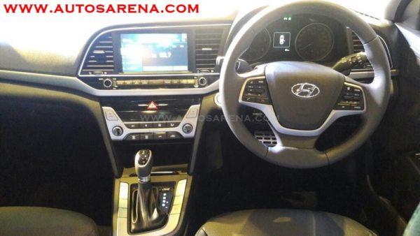 Hyundai Elantra launch (10)