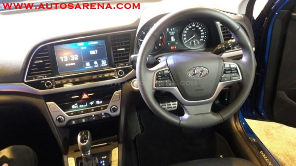 Hyundai Elantra launch (3)