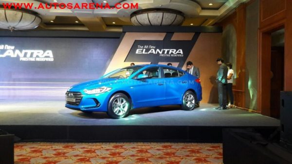 Hyundai Elantra launch (9)