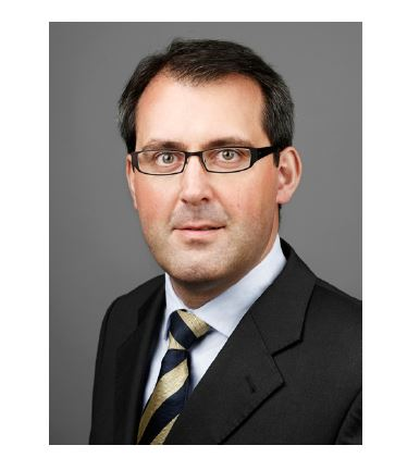 Mr. Michael Jopp, Head of Sales and Marketing, Mercedes-Benz