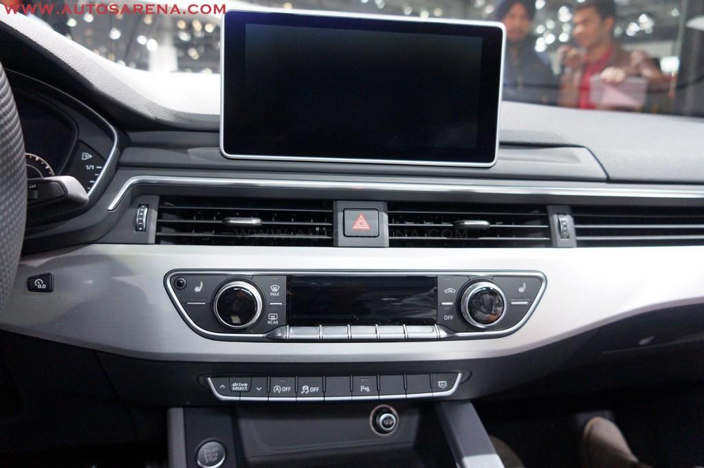 New Audi A4  (19)