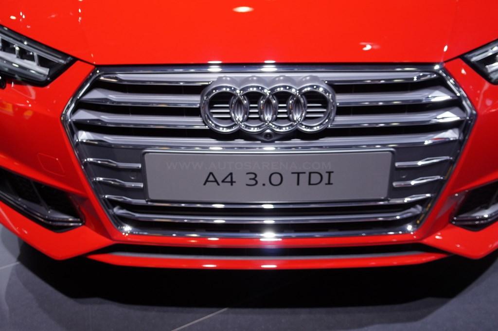 New Audi A4  (24)