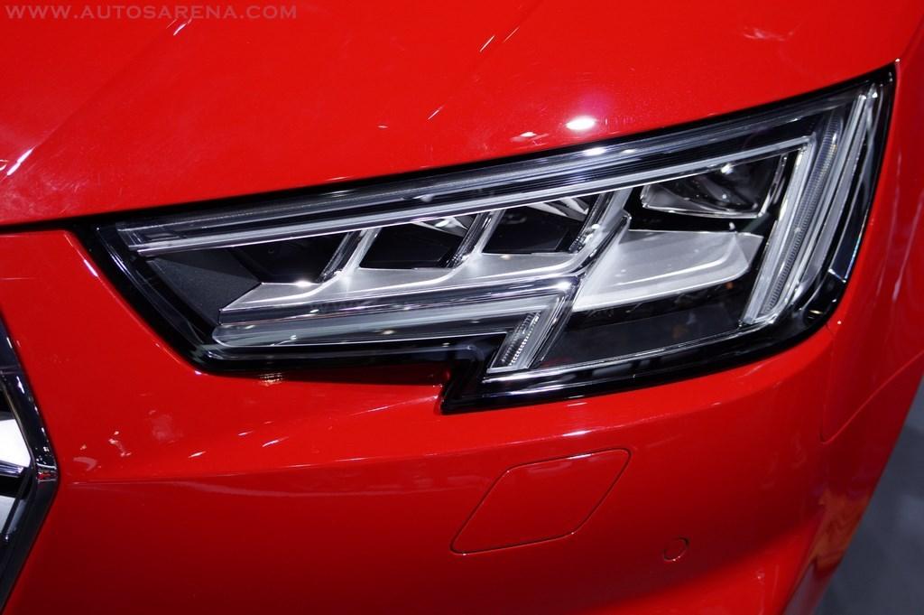 New Audi A4  (9)