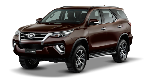 New Gen Toyota Fortuner colors (5)