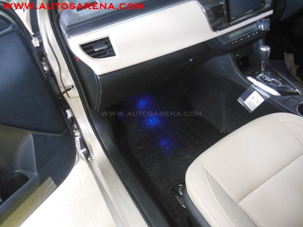 Toyota Corolla Altis (2)