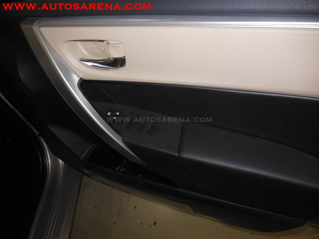 Toyota Corolla Altis (5)