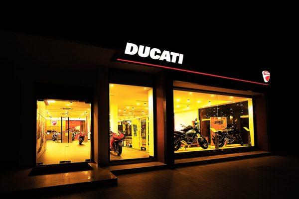 Ducati Gujarat Ahmedabad (1)