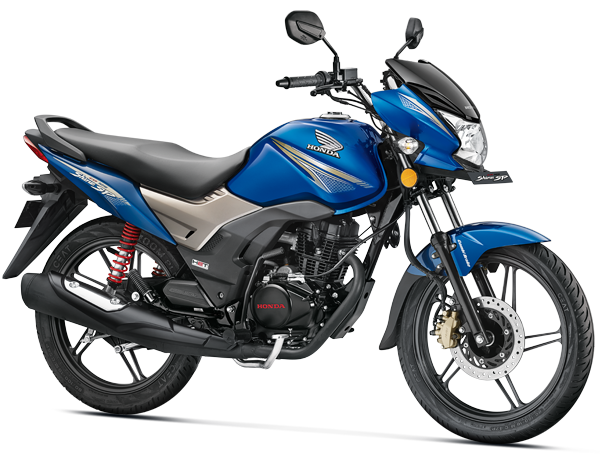 Honda CB Shine SP celebrates 1 Lac sales in just 9 months ...