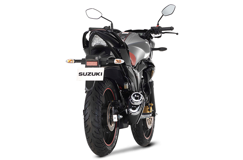 Suzuki Gixxer 155 2018 >> Suzuki Gixxer SP and Gixxer SF SP editions introduced