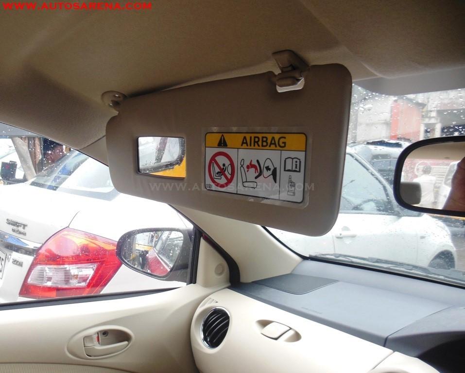 Toyota Etios Platinum (14)