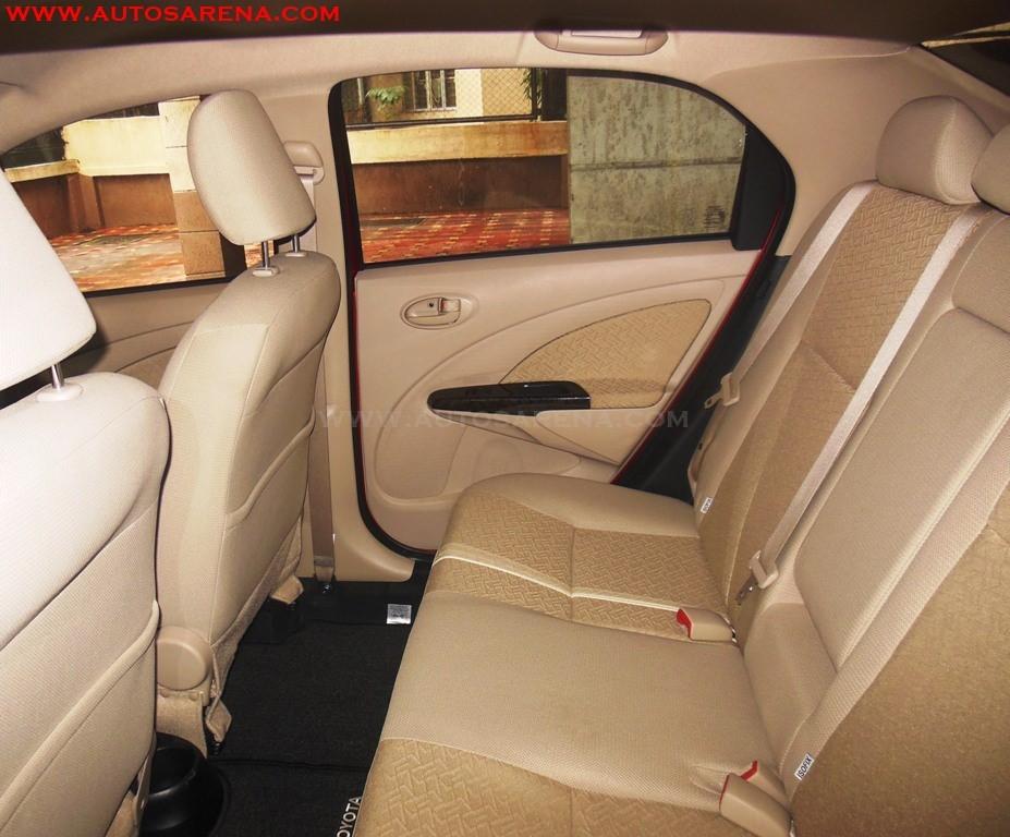 Toyota Etios Platinum (18)