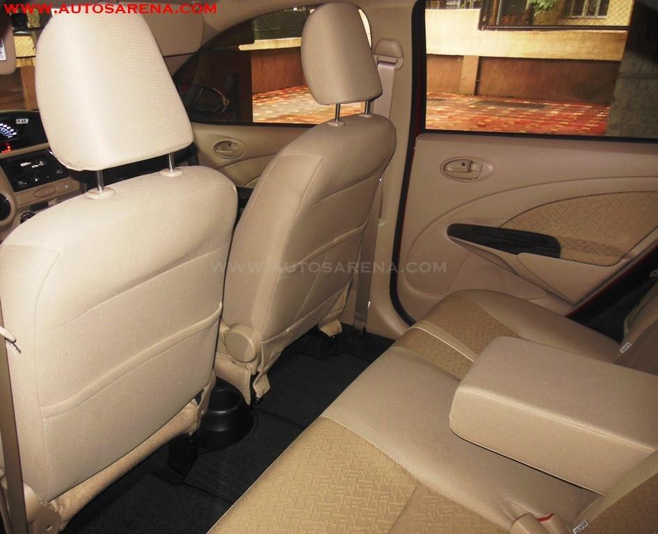 Toyota Etios Platinum (19)