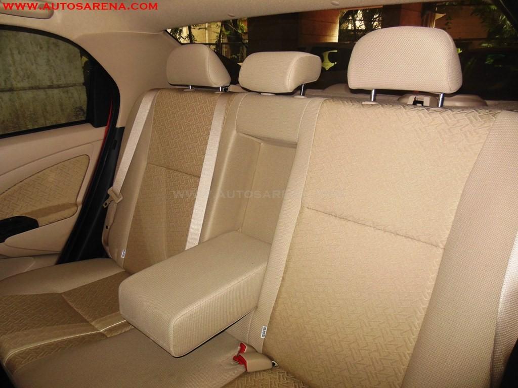 Toyota Etios Platinum (20)