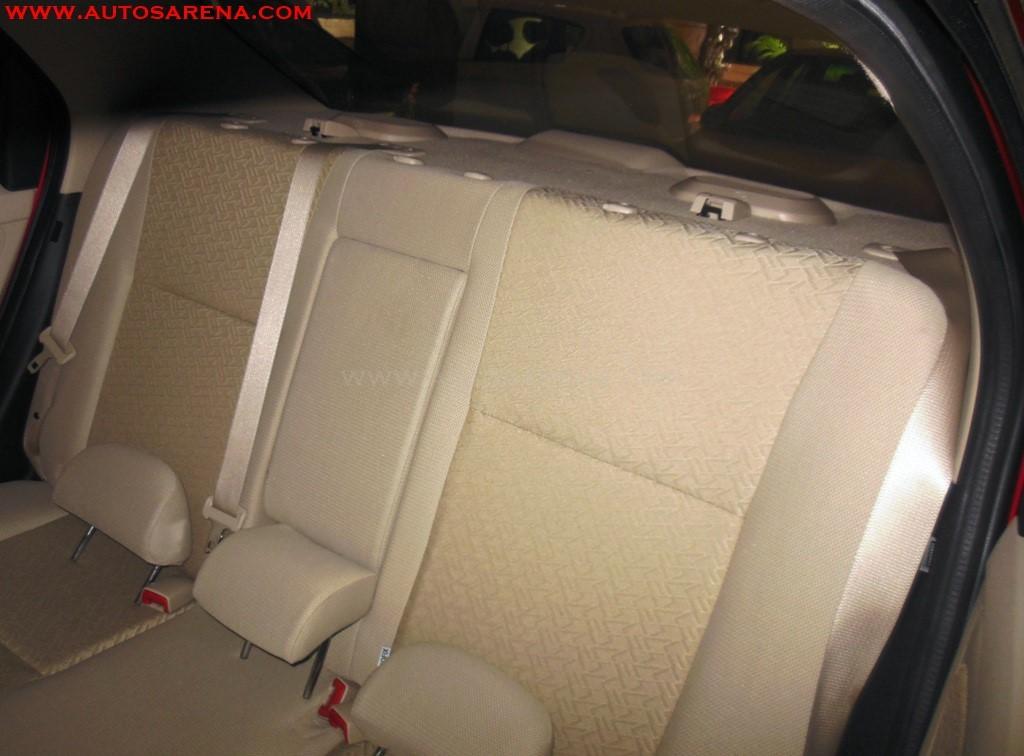 Toyota Etios Platinum (22)