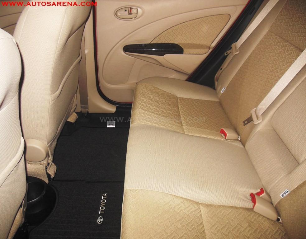 Toyota Etios Platinum (23)