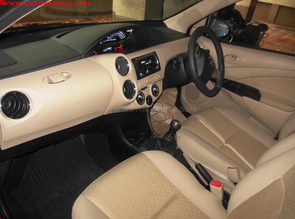 Toyota Etios Platinum (24)