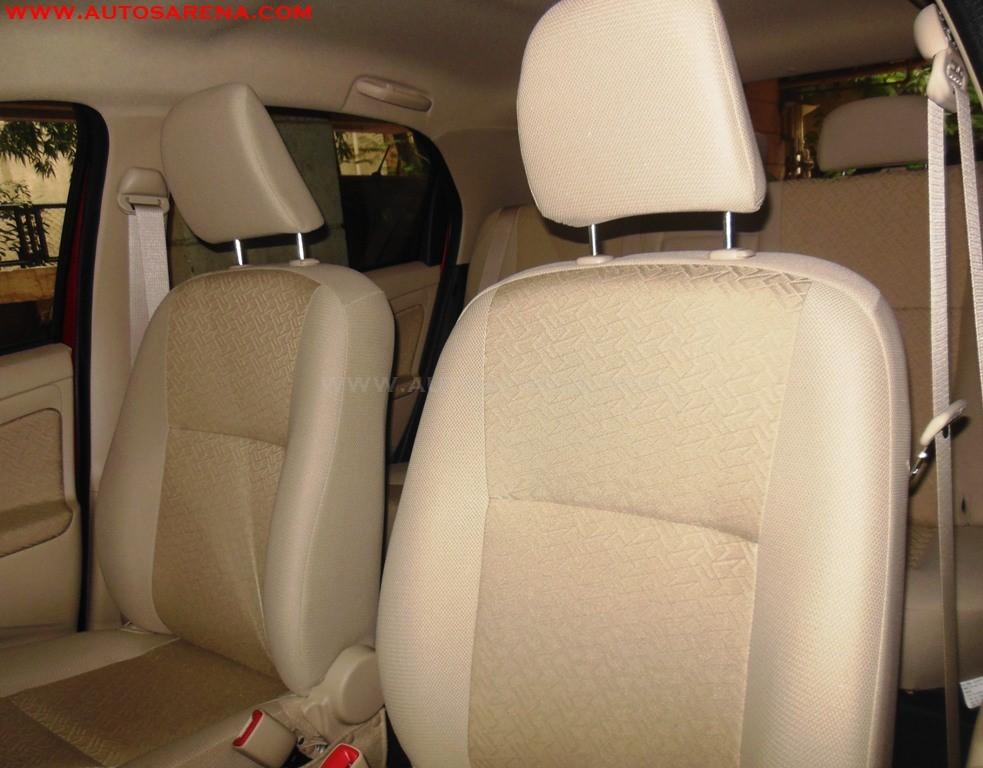 Toyota Etios Platinum (25)