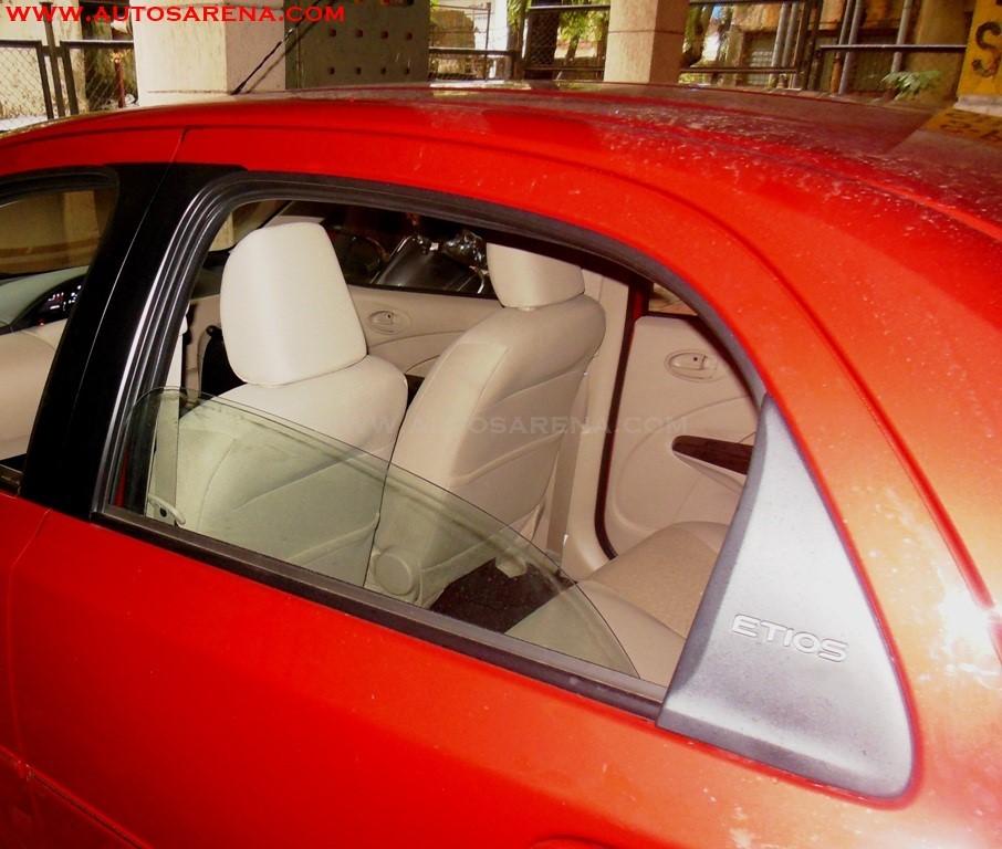 Toyota Etios Platinum (26)