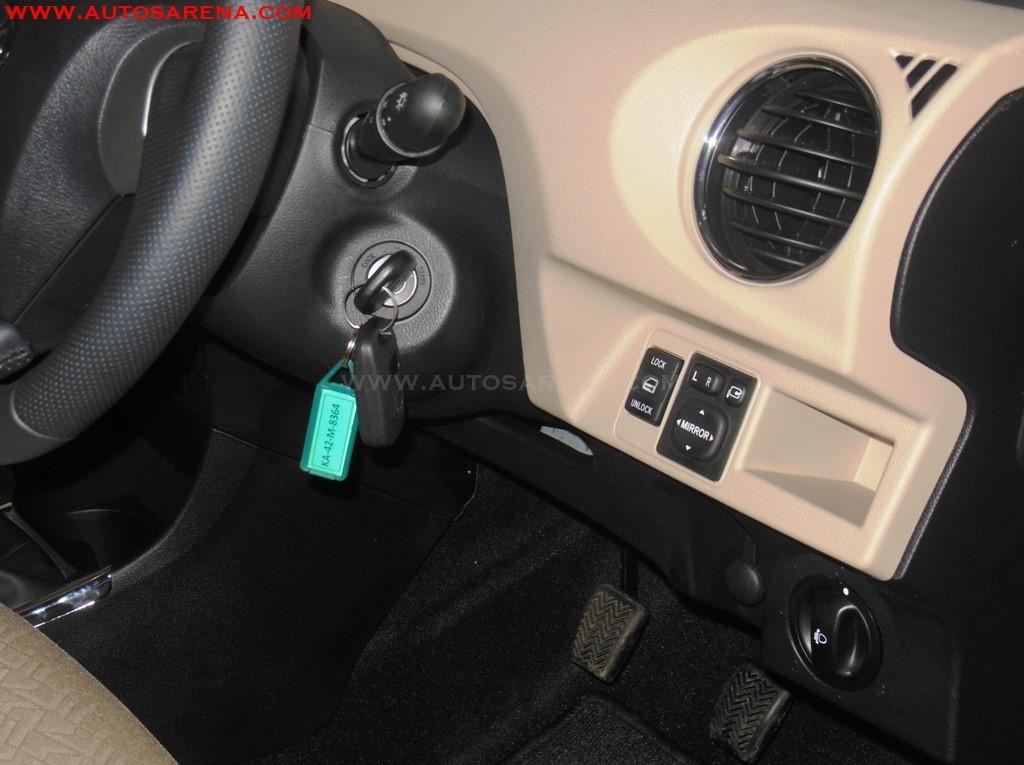 Toyota Etios Platinum (27)