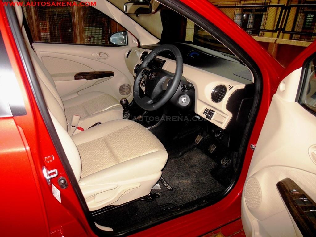 Toyota Etios Platinum (28)
