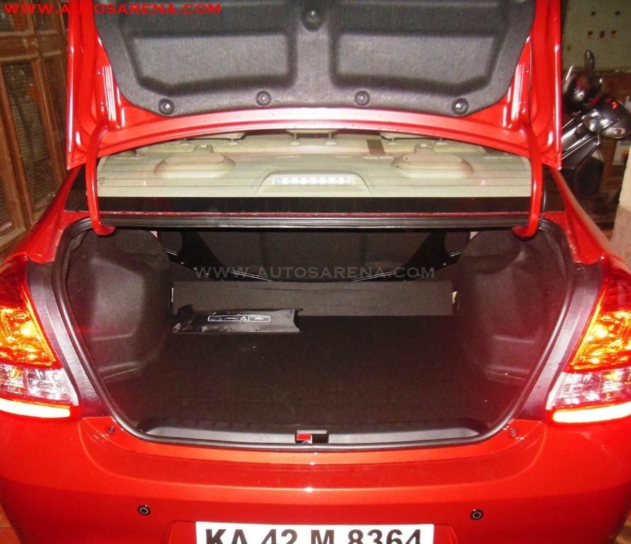 Toyota Etios Platinum (29)