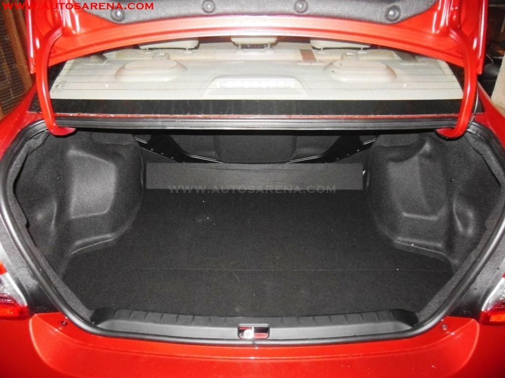 Toyota Etios Platinum (30)