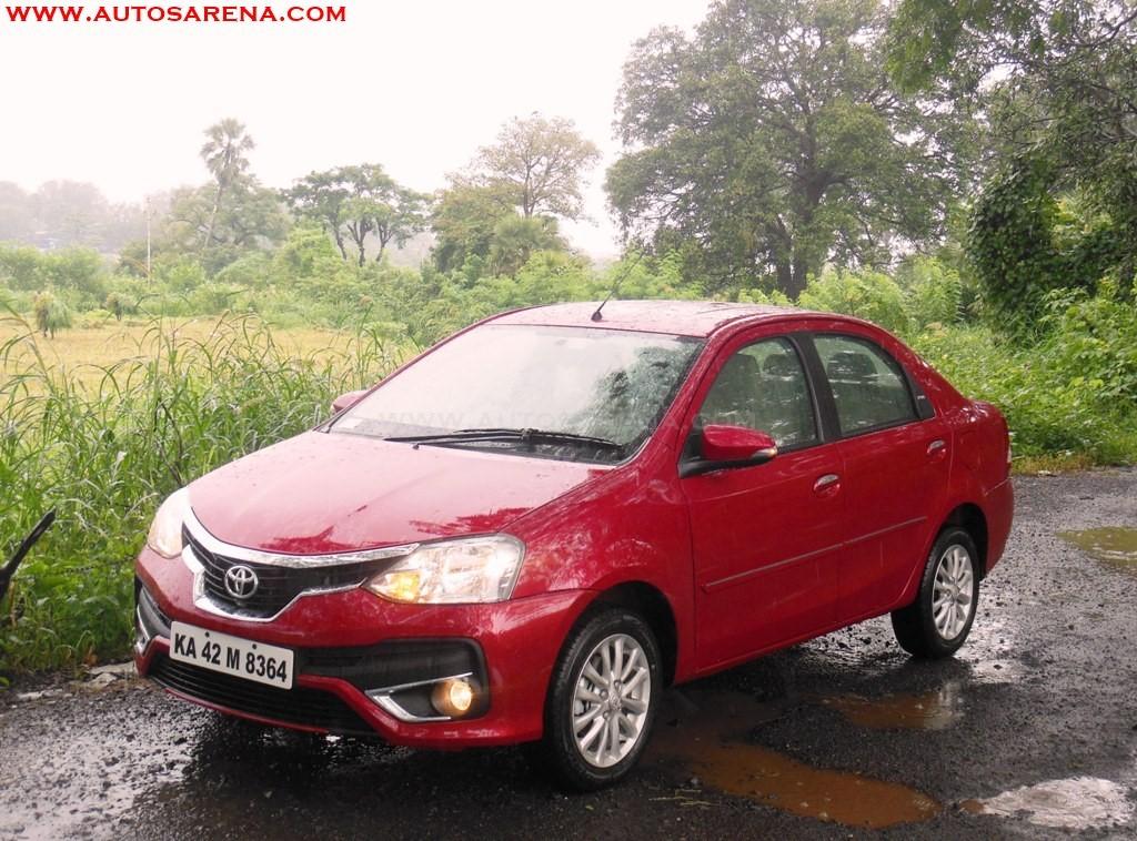 Toyota Etios Platinum (33)