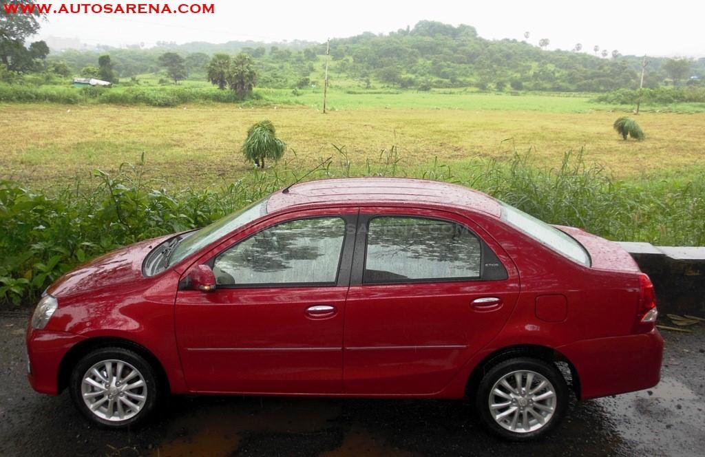 Toyota Etios Platinum (37)