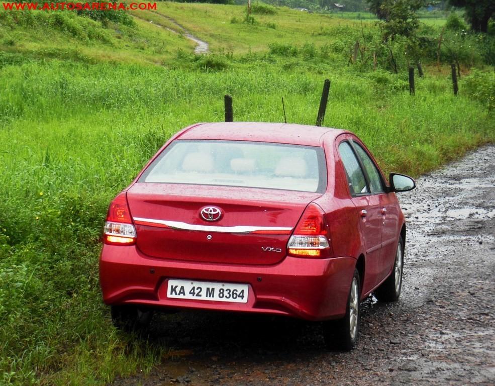 Toyota Etios Platinum (39)