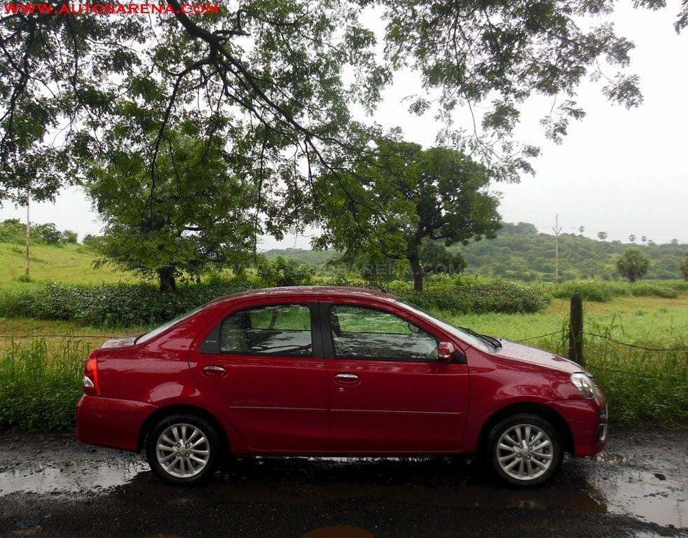 Toyota Etios Platinum (40)