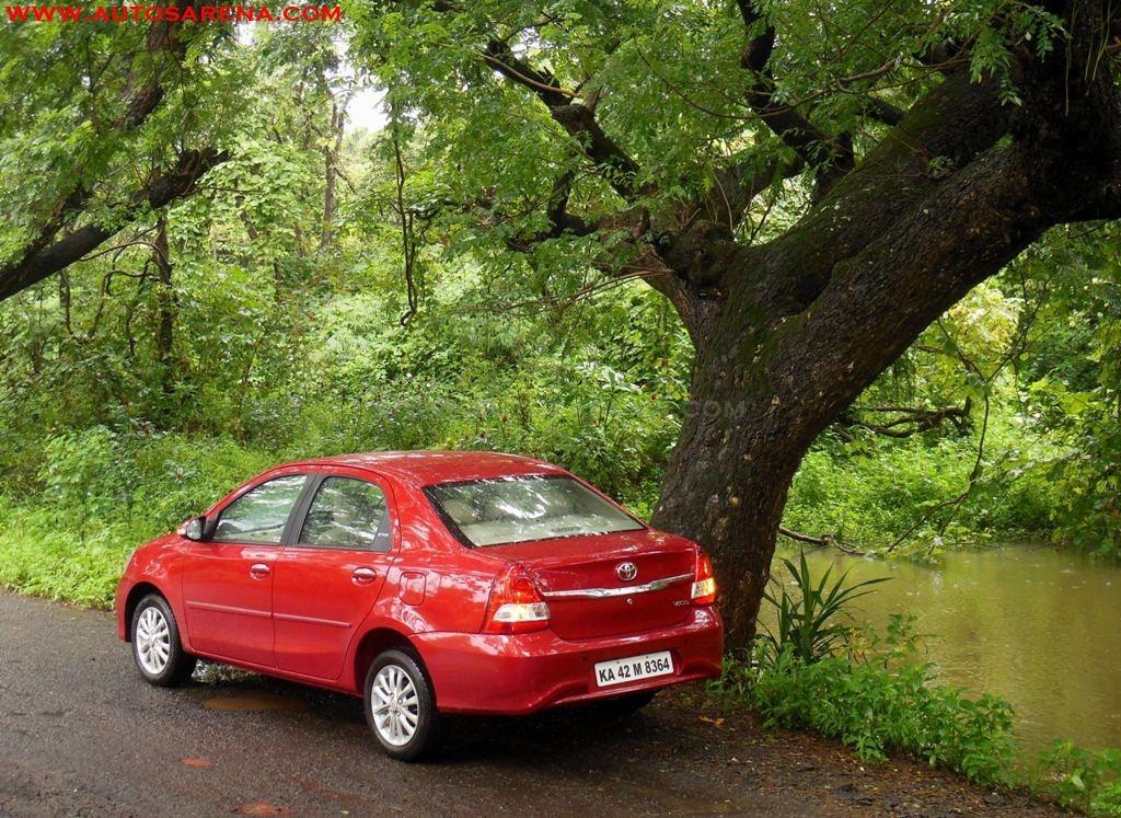 Toyota Etios Platinum (43)
