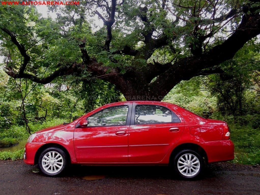 Toyota Etios Platinum (45)