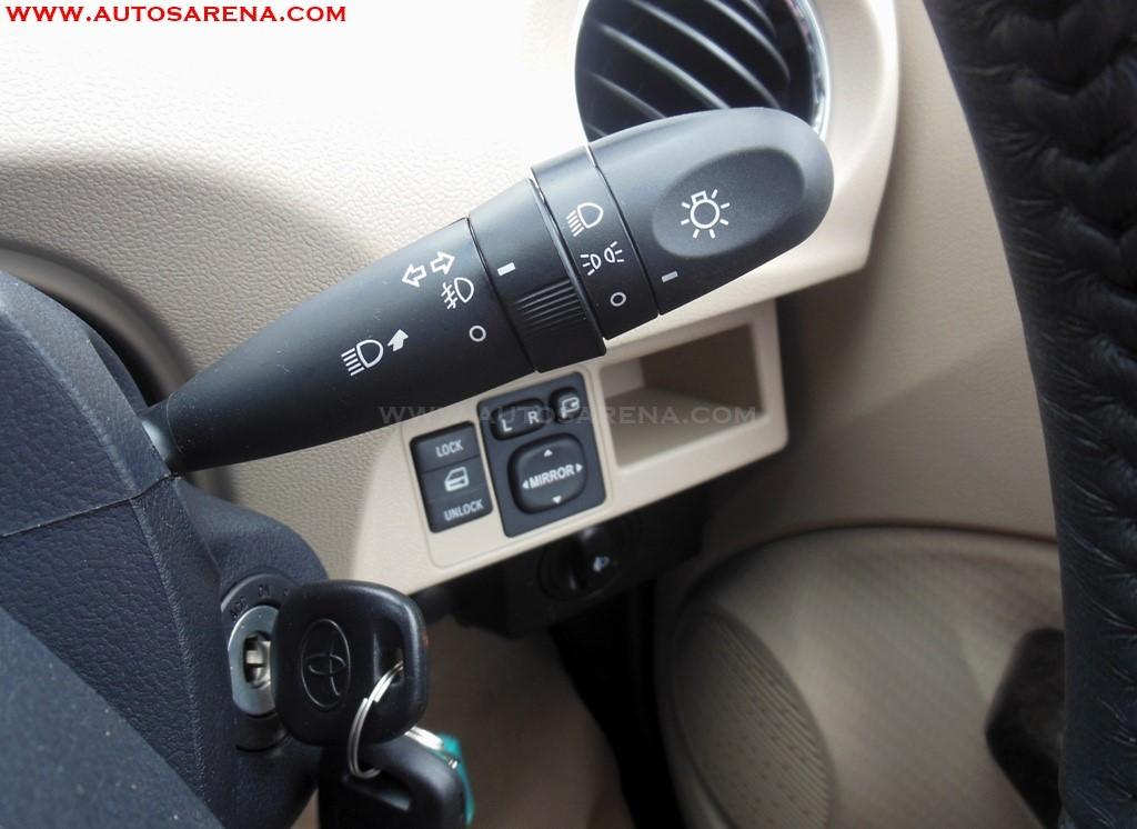 Toyota Etios Platinum (51)