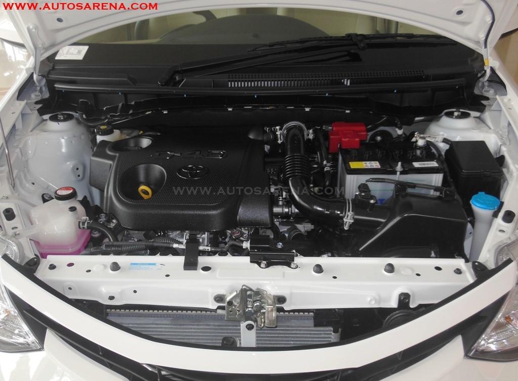 Toyota Etios Platinum (7)