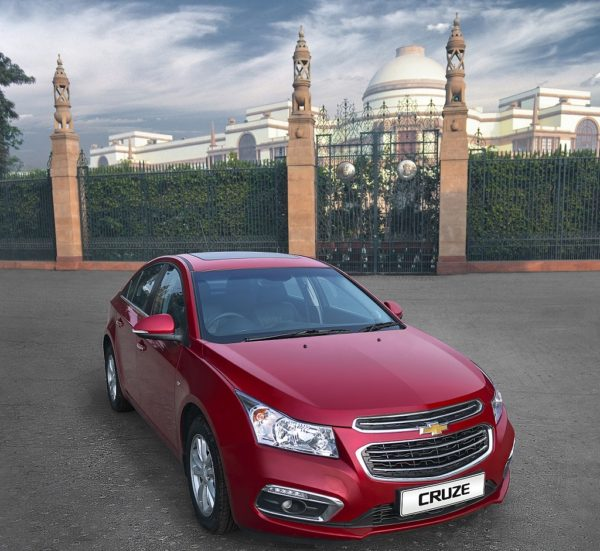 Chevrolet Cars To Get Expensive From January 2017