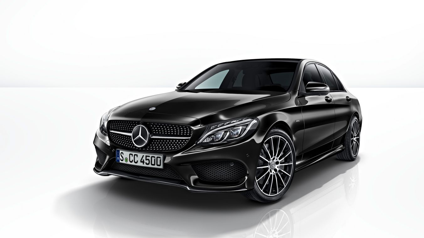 mercedes amg c 43 4matic to be launched on december 14. Black Bedroom Furniture Sets. Home Design Ideas