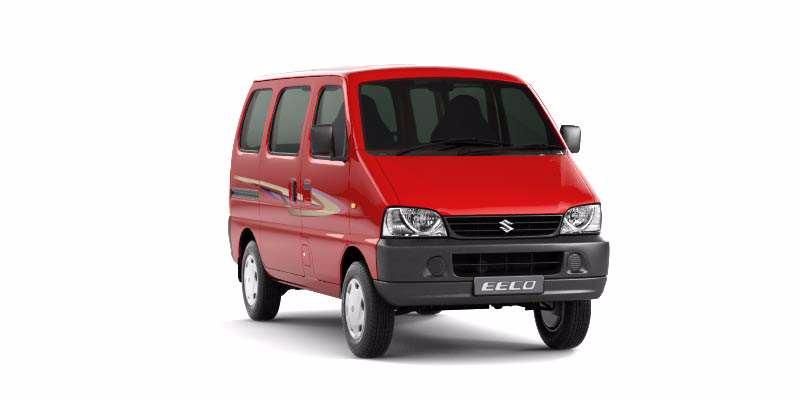 Maruti Suzuki To Discontinue About 7 Models In India