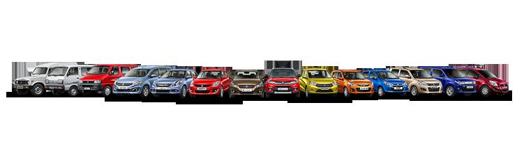 Maruti Suzuki to discontinue about 7 models in India -