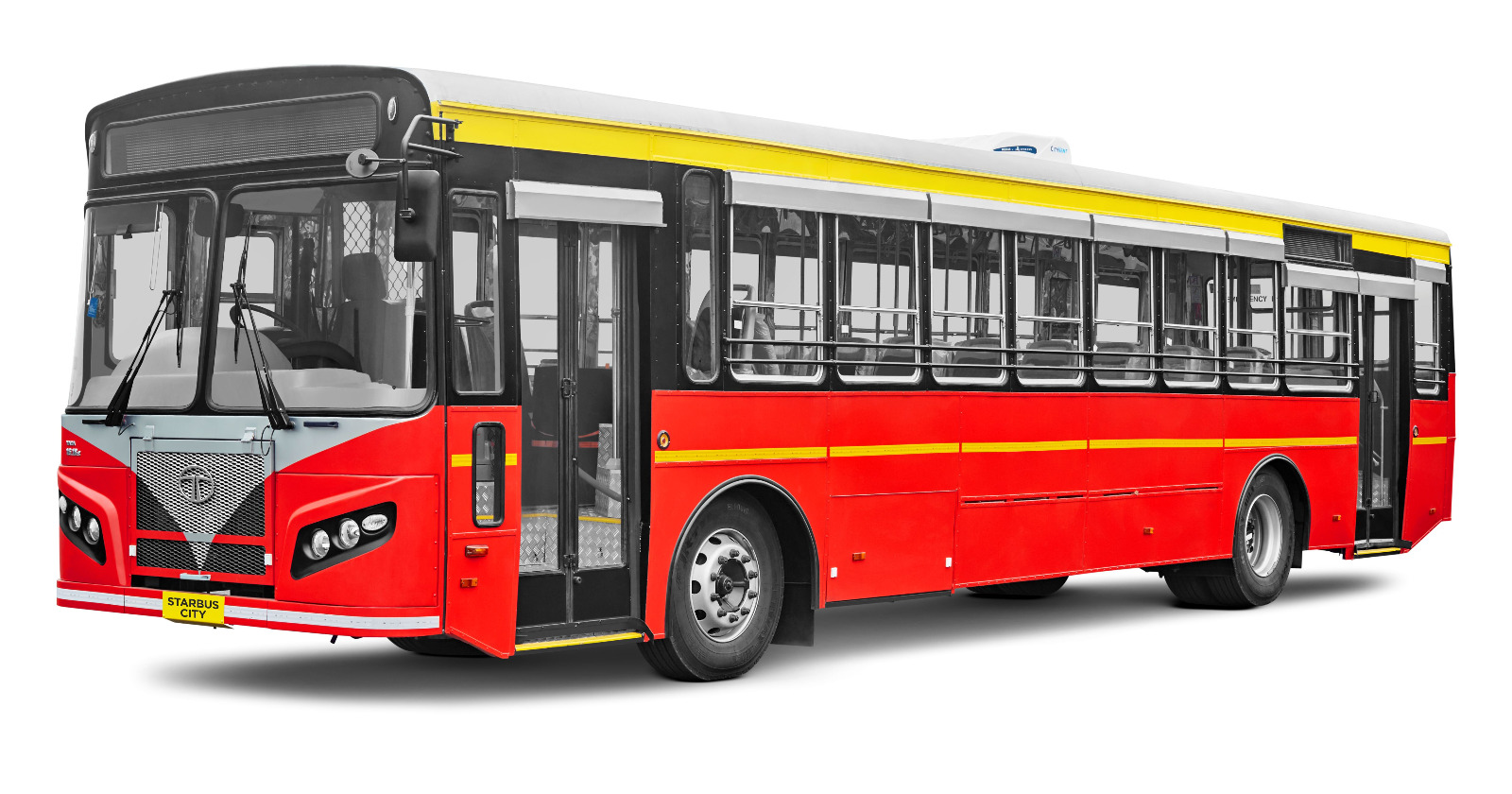 Tata motors launches hybrid electric buses future of for A m motors