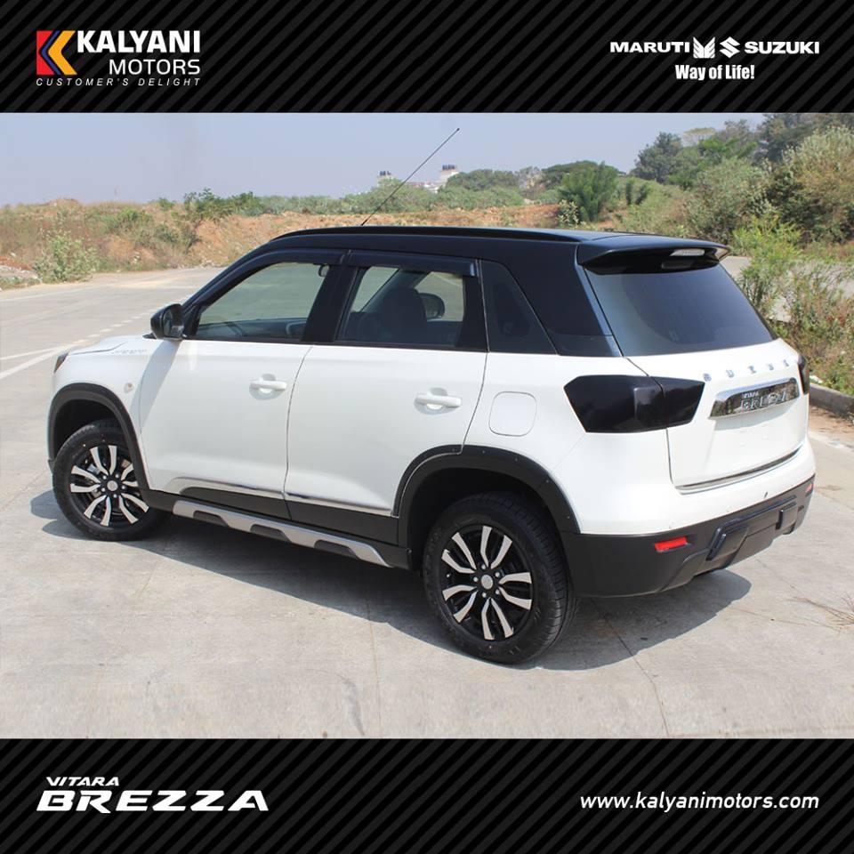 Kalyani Motors - Maruti Suzuki Cars Dealers and authorised ...
